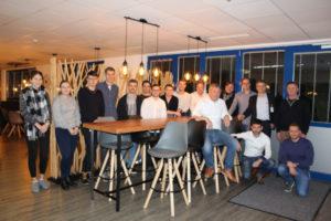 Schäflein veranstaltet Hackathon für Wirtschaftsingeniuer-Studierende